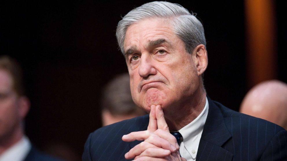 აშშ-ის იუსტიციის დეპარტამენტი რობერტ მიულერის ანგარიშს 18 აპრილს გამოაქვეყნებს