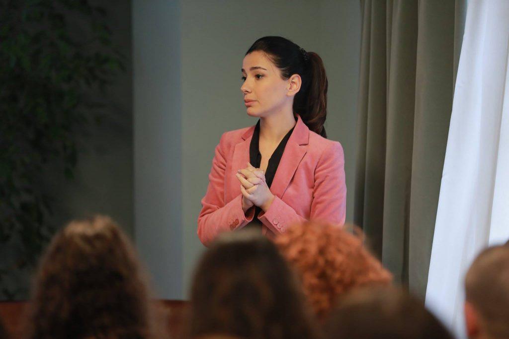 მარიამ ქვრივიშვილი - ირანის მოქალაქეებისთვის შემუშავდა კრიტერიუმები, რომელთა საფუძველზეც ხდება მათი შემოშვება საქართველოში