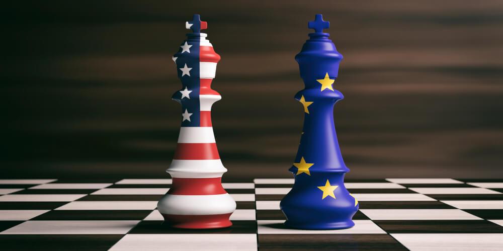 ევროკავშირი აშშ-სთან სავაჭრო ხელშეკრულებაზე მოლაპარაკების განახლებას აპირებს