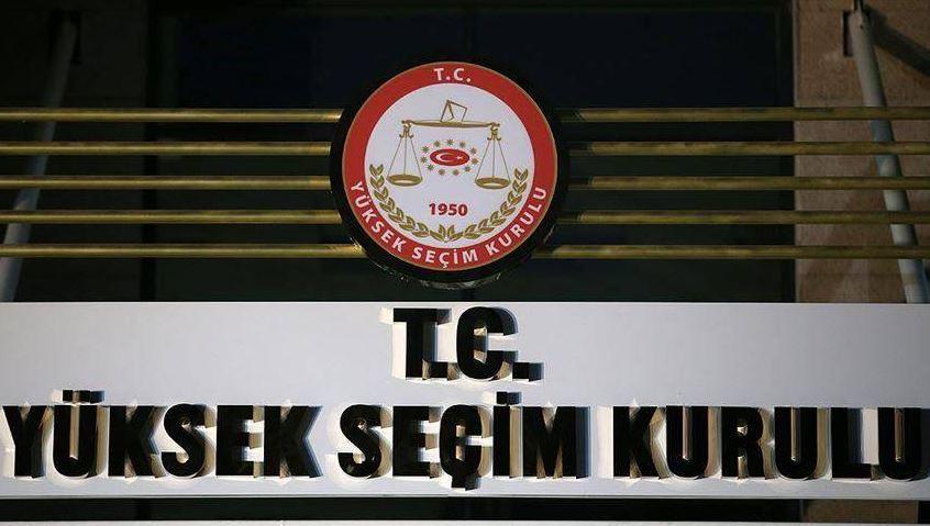 თურქეთის მმართველი პარტია სტამბოლის არჩევნების შედეგების გაუქმებას ითხოვს
