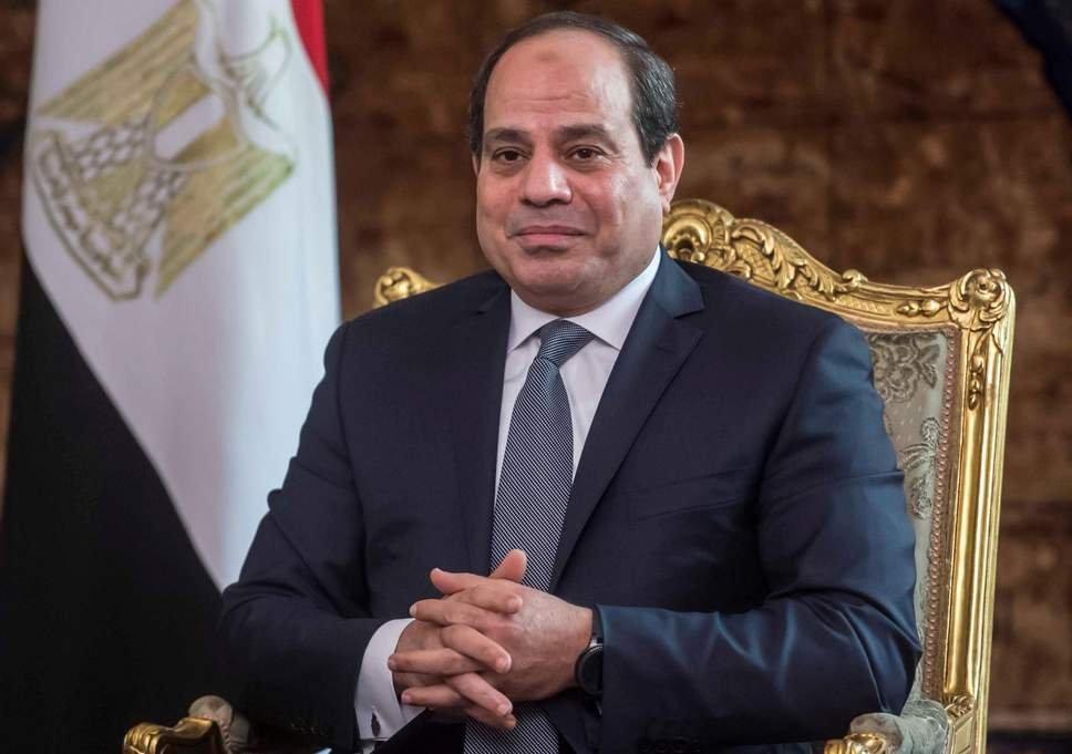 ეგვიპტის პარლამენტმა პრეზიდენტის მანდატის გახანგრძლივებას მხარი დაუჭირა