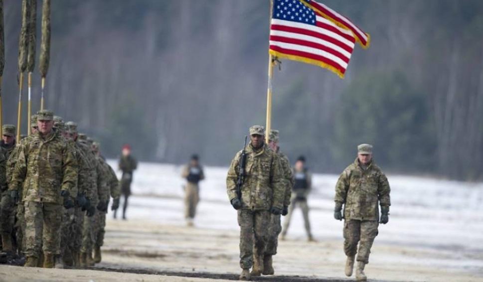 """""""ბლუმბერგი"""" - ვაშინგტონი და ვარშავა პოლონეთში აშშ-ის სამხედრო ბაზის განთავსებაზე შეთანხმებას უახლოვდებიან"""