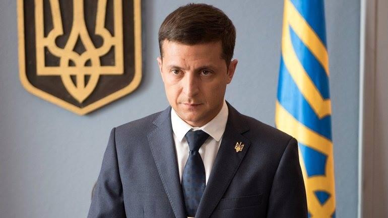 Владимир Зеленский заявляет, что для поддержки евроатлантического курса запишет видеообращения