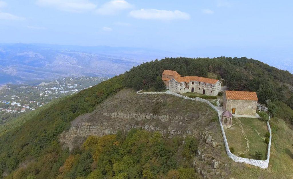კუს ტბა-მთაწმინდის გარდა, თბილისში ტურისტული ბილიკები შესაძლოა, კიდევ სამ ადგილზე მოეწყოს