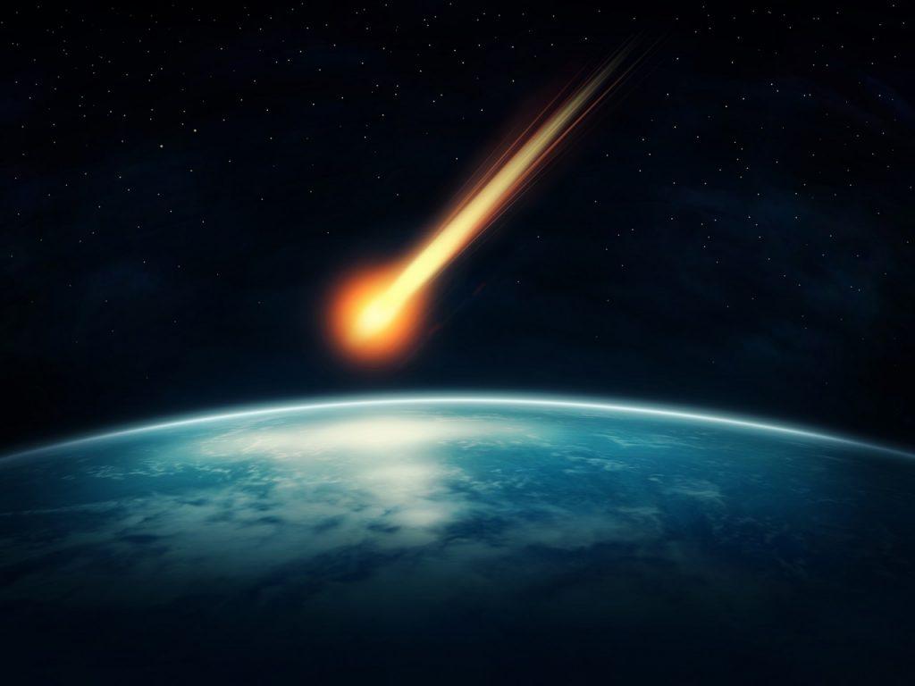 5 წლის წინ, დედამიწის ატმოსფეროში სავარაუდოდ ვარსკვლავთშორისი ობიექტი შემოიჭრა