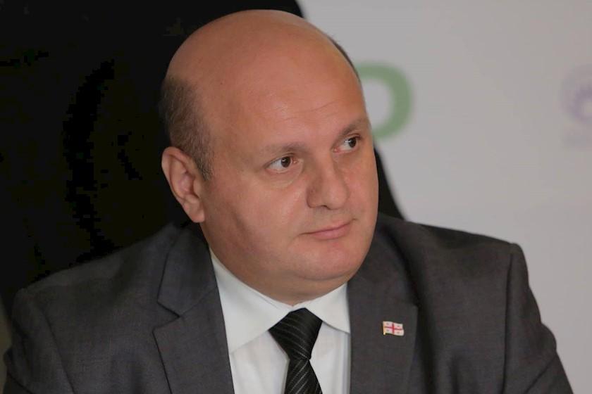 """თემაზე """"კონკურენციის პოლიტიკა და დაზღვევის სფერო"""" თბილისში სემინარი გაიმართა"""
