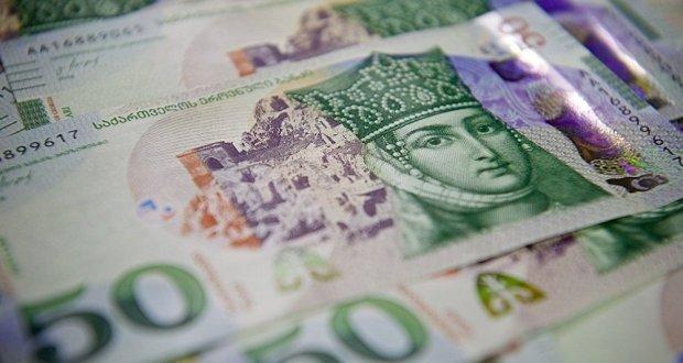 ვინ აუფასურებს ლარს - ანუ ეკონომიკური მკვლელის აღსარება ქართულად