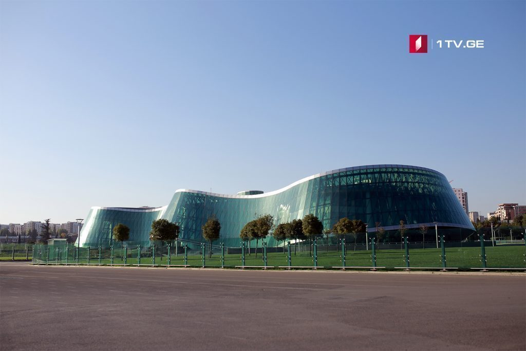 Նախնական ձերբակալման մեկուսարան է այցելել Ղրղզստանի պատվիրակությունը