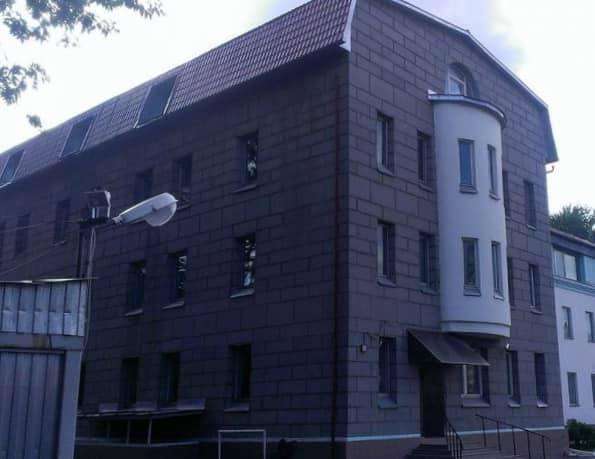 Մոսկվայում այրել են եբրայական ուսումնարան