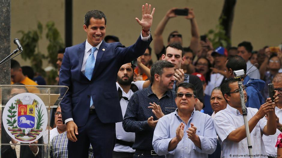 Վենեսուելայում մայիսի մեկին նախատեսվում է երթ Նիկոլաս Մադուրոյի դեմ