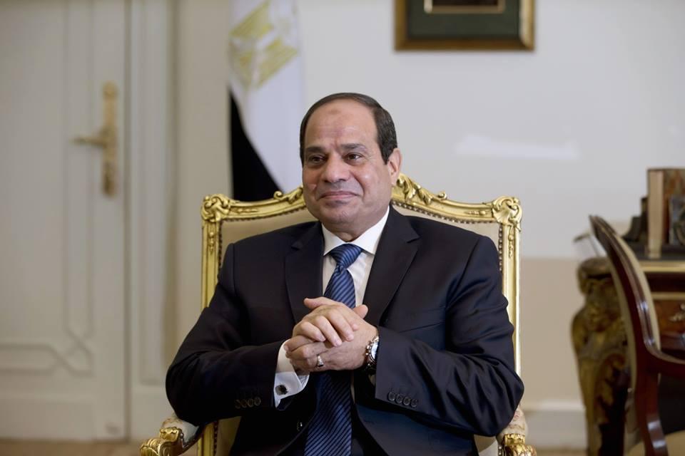 ეგვიპტეში მიმდინარეობს რეფერენდუმი, დარჩეს თუ არა მოქმედი პრეზიდენტი პოსტზე 2030 წლამდე
