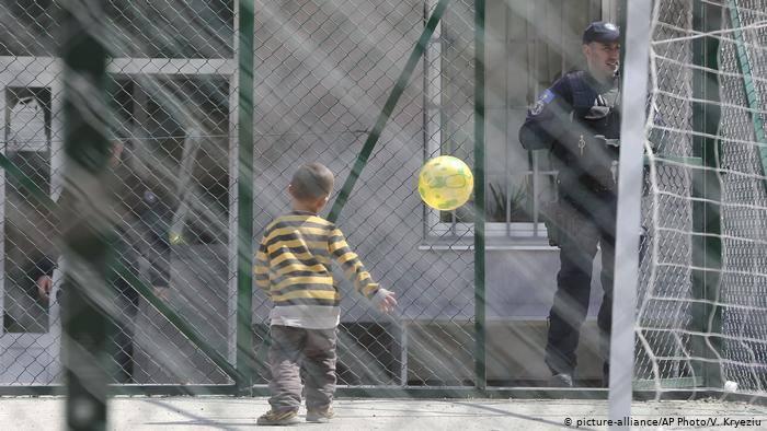"""კოსოვოს ხელისუფლებამ """"ისლამური სახელმწიფოდან"""" თავისი 110 მოქალაქე დააბრუნა"""