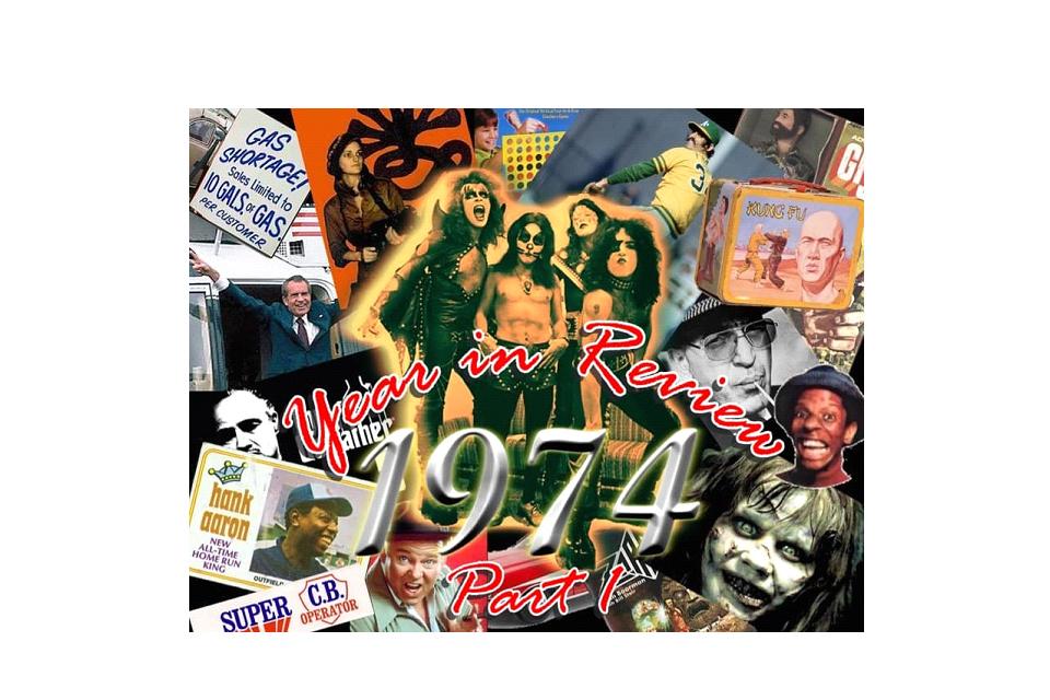 ისტორიის პოპ გაკვეთილები - 1974 წელი - პოპ კულტურა, როგორც ეპოქის მემატიანე