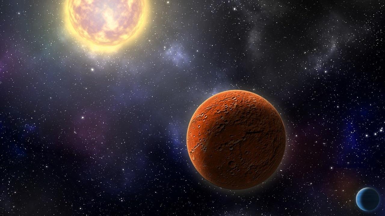 ნასას ახალმა ტელესკოპმა დედამიწის ზომის პირველი ეგზოპლანეტა აღმოაჩინა