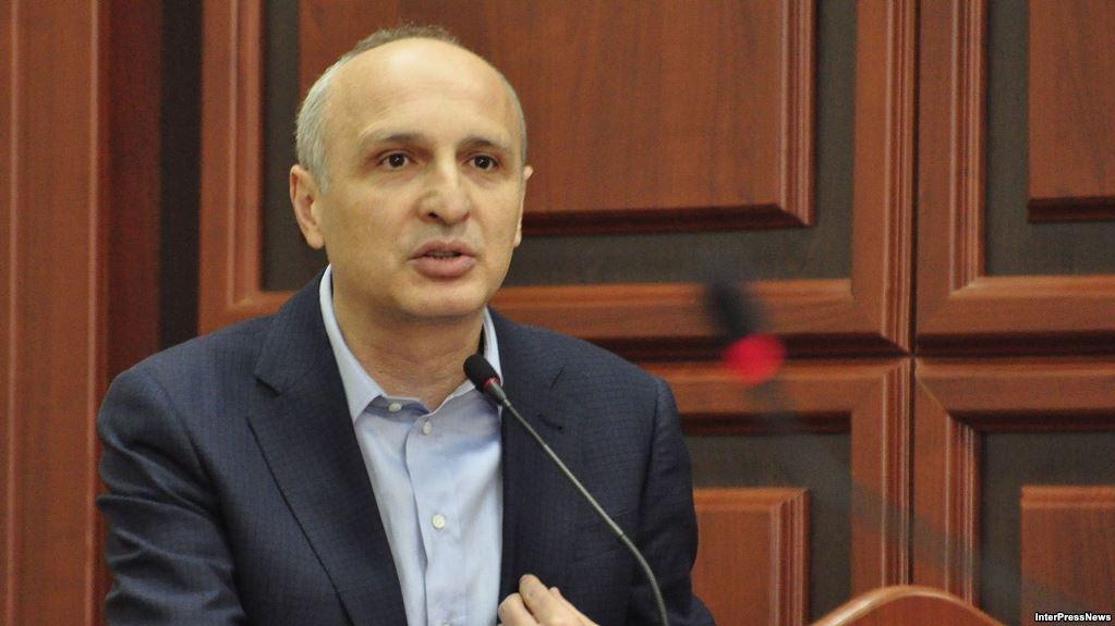 Вано Мерабишвили отказали в условно-досрочном освобождении