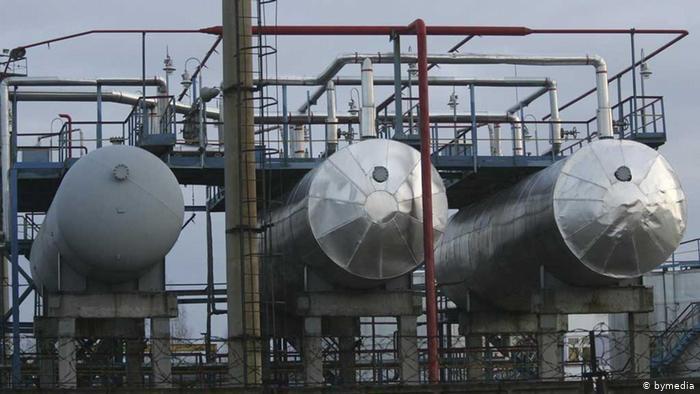 პოლონეთმა ბელარუსიდან ნავთობის ტრანზიტი განუსაზღვრელი ვადით შეაჩერა