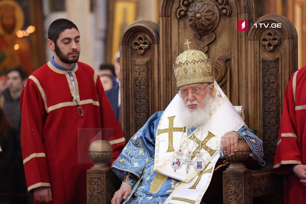 Orthodox Christendom marks Great Thursday