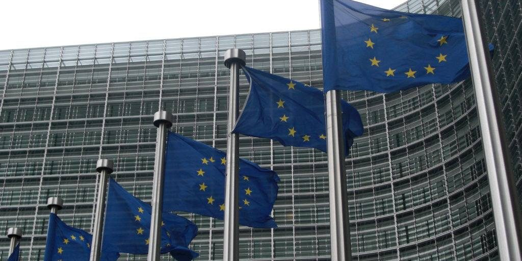 ЕС - Россия угрожает суверенитету Украины