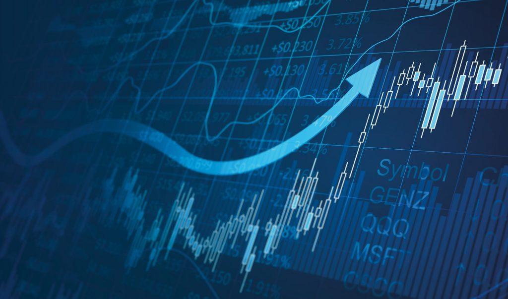 По предварительным оценкам экономический рост в марте составил 6 процентов