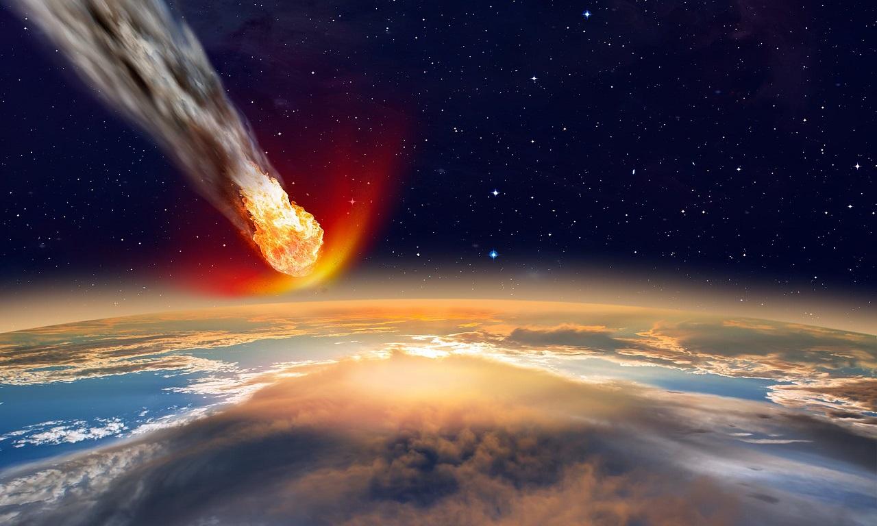 ნასას ხელმძღვანელი - დროა, ასტეროიდები სერიოზულ საფრთხედ აღვიქვათ