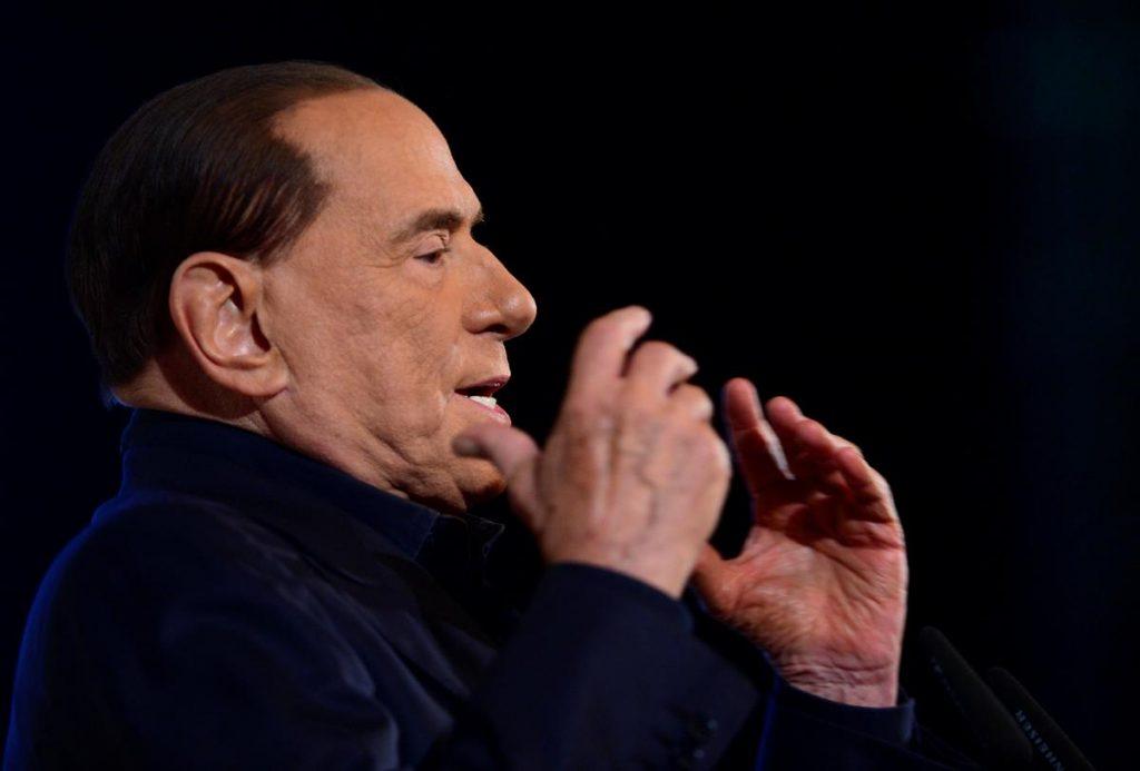 Сильвио Берлускони госпитализирован в больницу