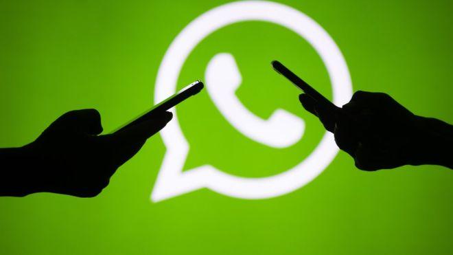 Вирус в WhatsApp заразил 25 млн смартфонов на Android