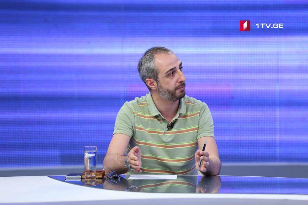 Giorgi Mshvenieradze – It will be a pity if Sukhishvilebi participate in homophobic ovation