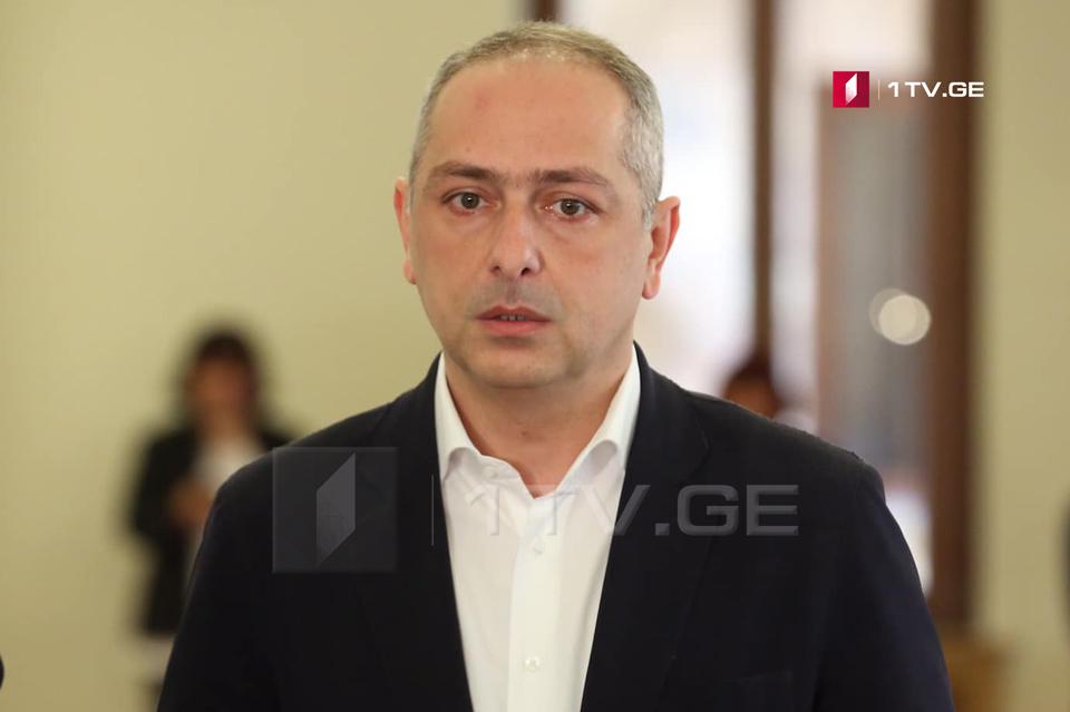 Ираклий Сесиашвили - Соответствующие структуры Грузии не подтверждают информацию «Daily Mail»