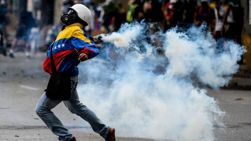ვენესუელა - რა ხდება პოლიტიკური კრიზისის მიღმა