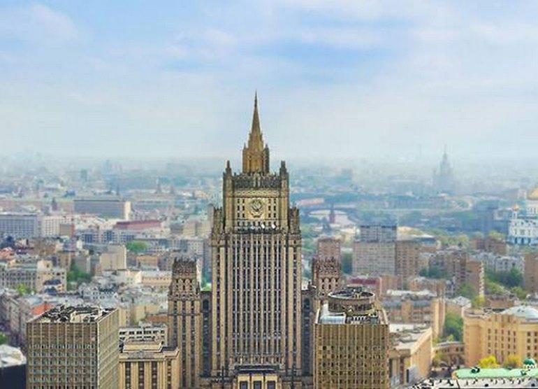 რუსეთი უარყოფს, რომ ნიკოლას მადურო დაარწმუნა, ქვეყანა არ დაეტოვებინა