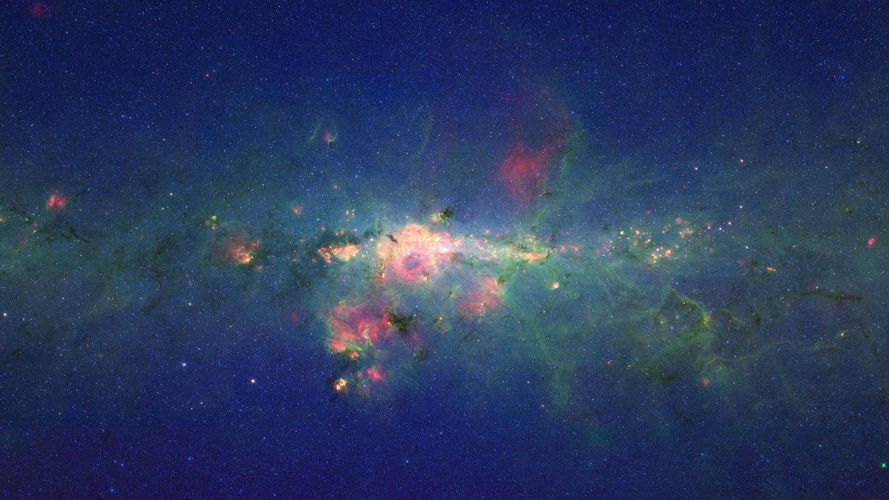 ირმის ნახტომის შუაგულში რაღაც კაშკაშებს, მაგრამ შეიძლება ის არა, რაც მეცნიერებს აქამდე ეგონათ