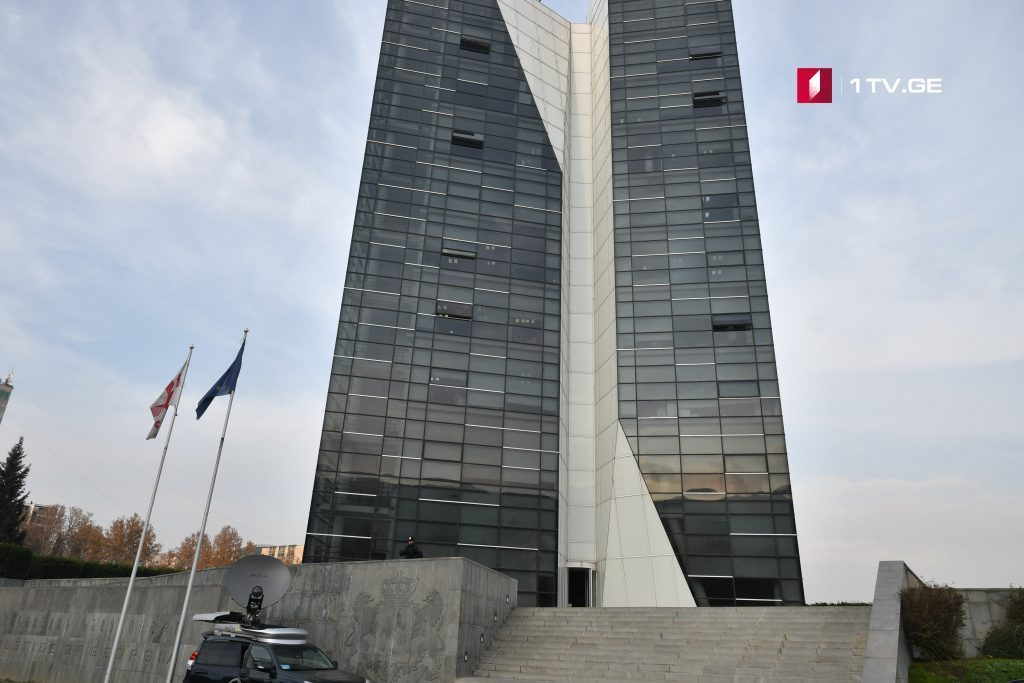 ევროპის საბჭოს მინისტრთა კომიტეტმა რუსეთიდან დეპორტირებულების საქმეზე იუსტიციის სამინისტროს მოთხოვნა დააკმაყოფილა