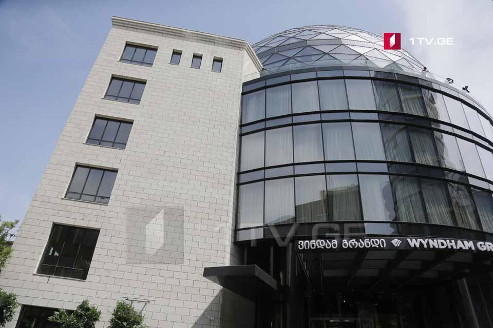 თბილისში მსოფლიო ბრენდის ახალი სასტუმრო გაიხსნა [ფოტო]