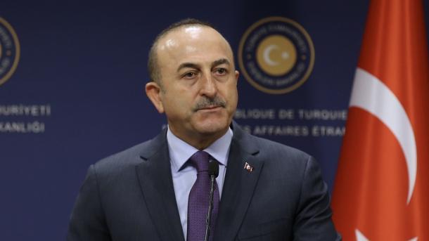 Mövlud Çavuşoğlunun bəyan etdiyinə görə, Trampın iyulda Türkiyəyə səfər etməsi mümkündür