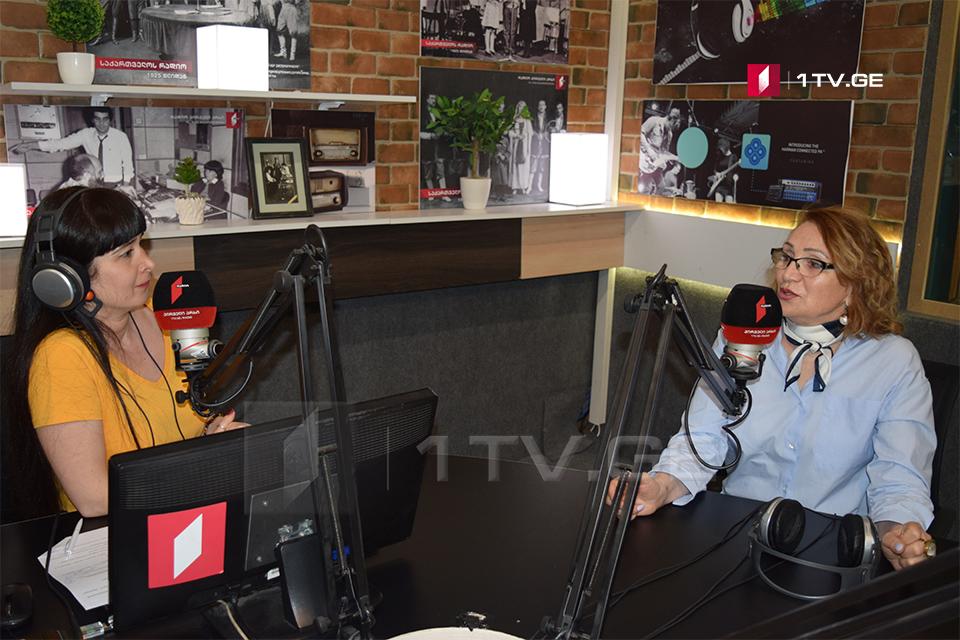 პიკის საათი - ქართული რადიოთეატრის წარმატება დიდ ბრიტანეთში