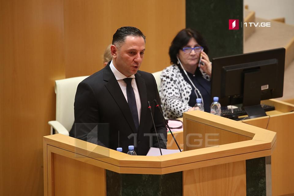 """ვახტანგ გომელაური - საქართველოში მცხოვრები """"ისლამური სახელმწიფოს"""" შესაძლო მხარდამჭერთა რაოდენობა და გავლენები 2018 წელს მნიშვნელოვნად შემცირდა"""