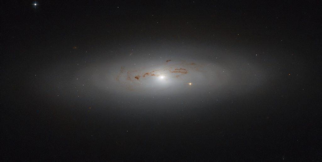ირმის ნახტომში აღმოჩენილია სხვა გალაქტიკიდან მოსული უცნაური ვარსკვლავი