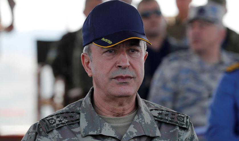 თურქეთის თავდაცვის მინისტრი - თურქეთი ნატო-სგან არ დისტანცირდება