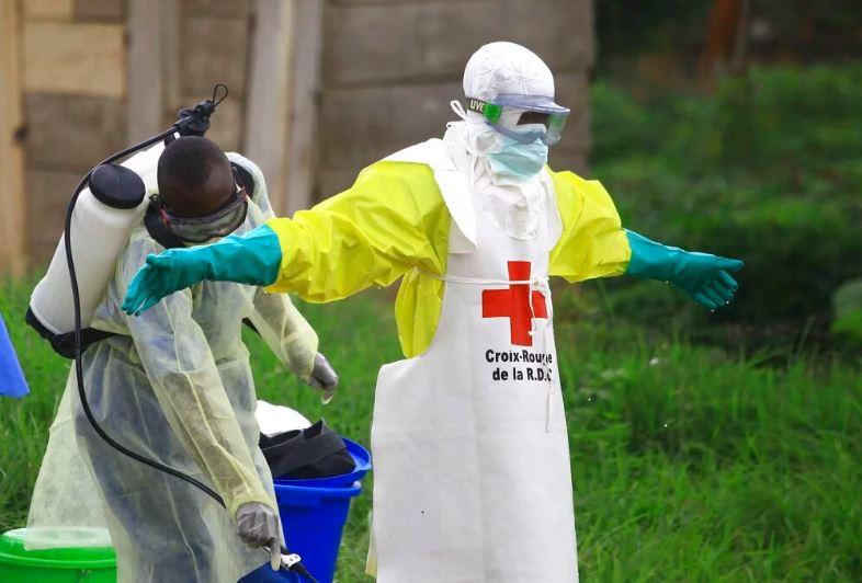 კონგოში ებოლას ვირუსით დაღუპულთა რიცხვმა ათასს მიაღწია