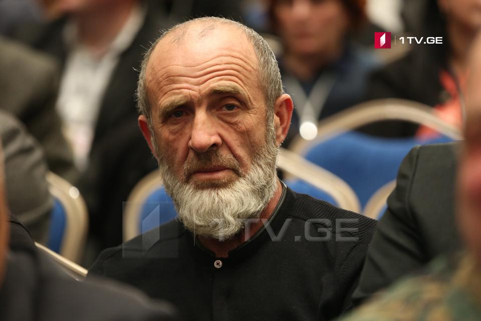 Малхаз Мачаликашвили не намерен идти на допрос в СГБ
