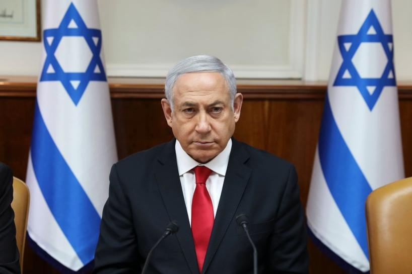 ისრაელის პრემიერ-მინისტრმა ღაზის სექტორში მყოფ მებრძოლებზე იერიშის განკარგულება გასცა
