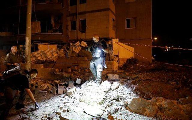 Israel and Gaza reach ceasefire agreement amid tense calm