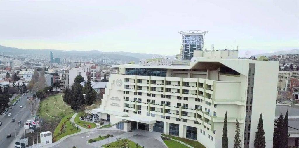 """Yeni layihə """"Gürcüstan, Avropa"""" bu gün beynəlxalq forumla açılacaq"""