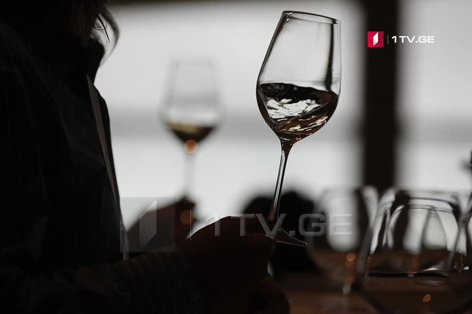 საქართველოდან ექსპორტირებული ღვინის რაოდენობა 6 პროცენტით, ხოლო ღირებულება 16 პროცენტით გაიზარდა