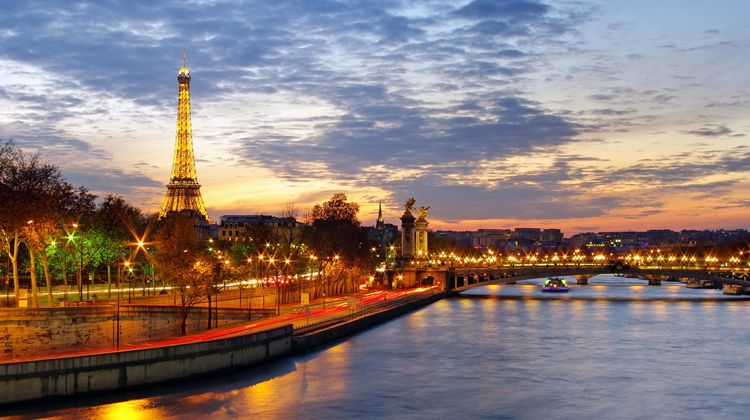 პარიზში გაიმართა საქველმოქმედო საღამო, რომლის მიზანიც ქართული კულტურისა და სამზარეულოს პოპულარიზაცია იყო