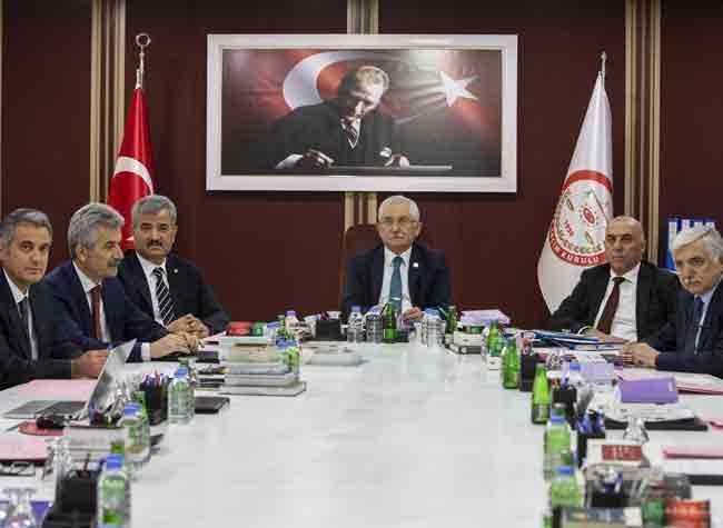 თურქეთის საარჩევნო კომისიამ სტამბოლის მერის არჩევნების შედეგები გააუქმა