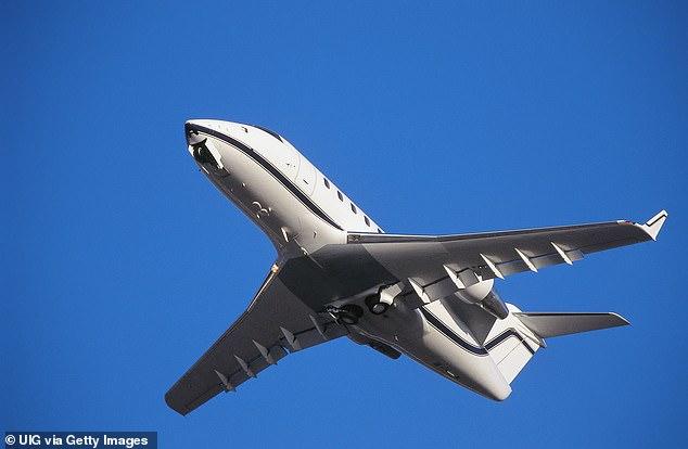 მექსიკაში კერძო თვითმფრინავი გაუჩინარდა, რომლის ბორტზე 14 ადამიანი იმყოფებოდა