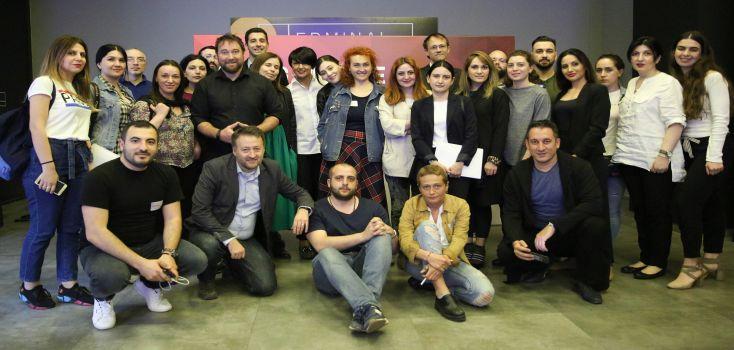 EBU – Journalists hail first EBU Academy regional learning hub a huge success