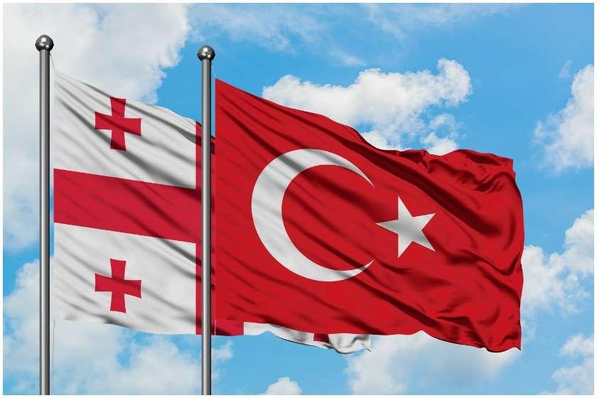 თურქეთის საელჩო ვაზიანში თონისა და ბიზნეს ცენტრის პროექტს განახორციელებს