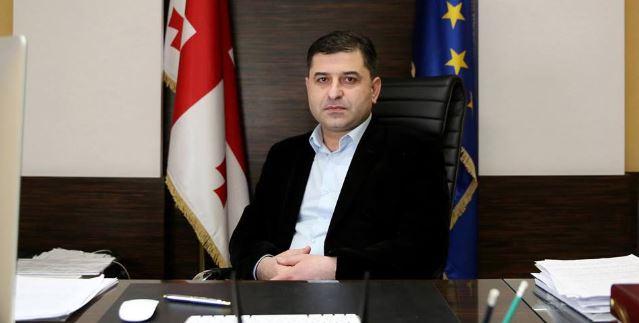 Сосо Гогашвили - Во время спецоперации я не был в Панкиси, обвинения в мой адрес абсурдны, в ближайшее время отвечу на все вопросы, отвечу на вопросы прокуратуры